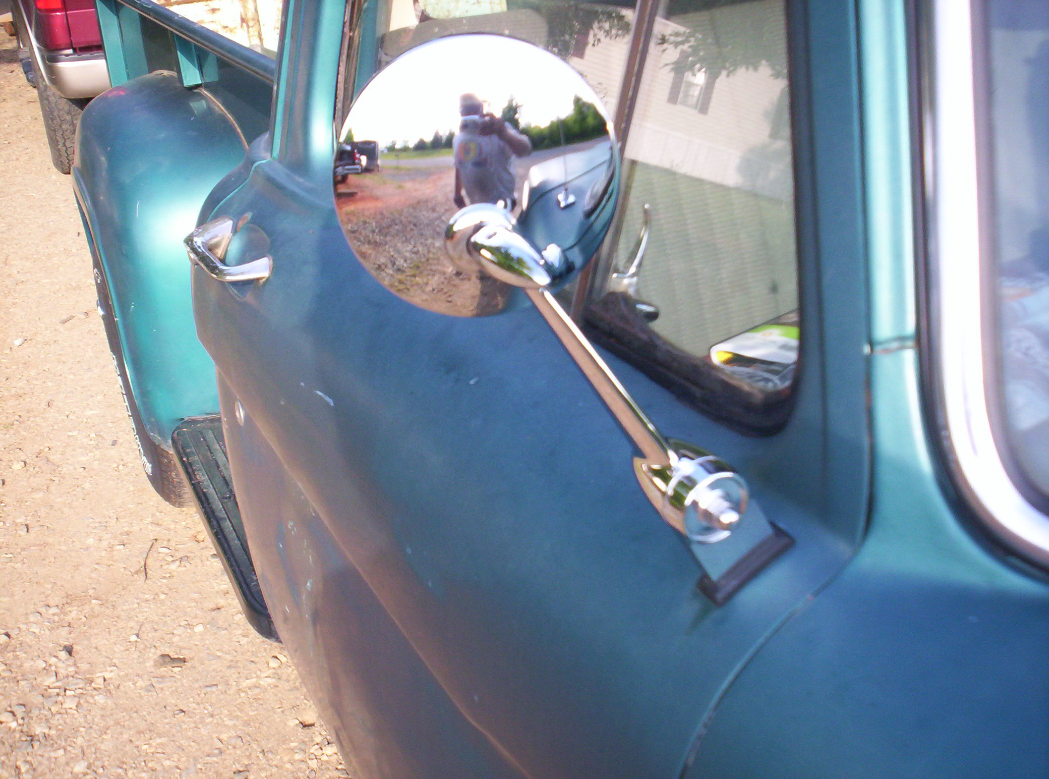 this is a 53-66 style mirror