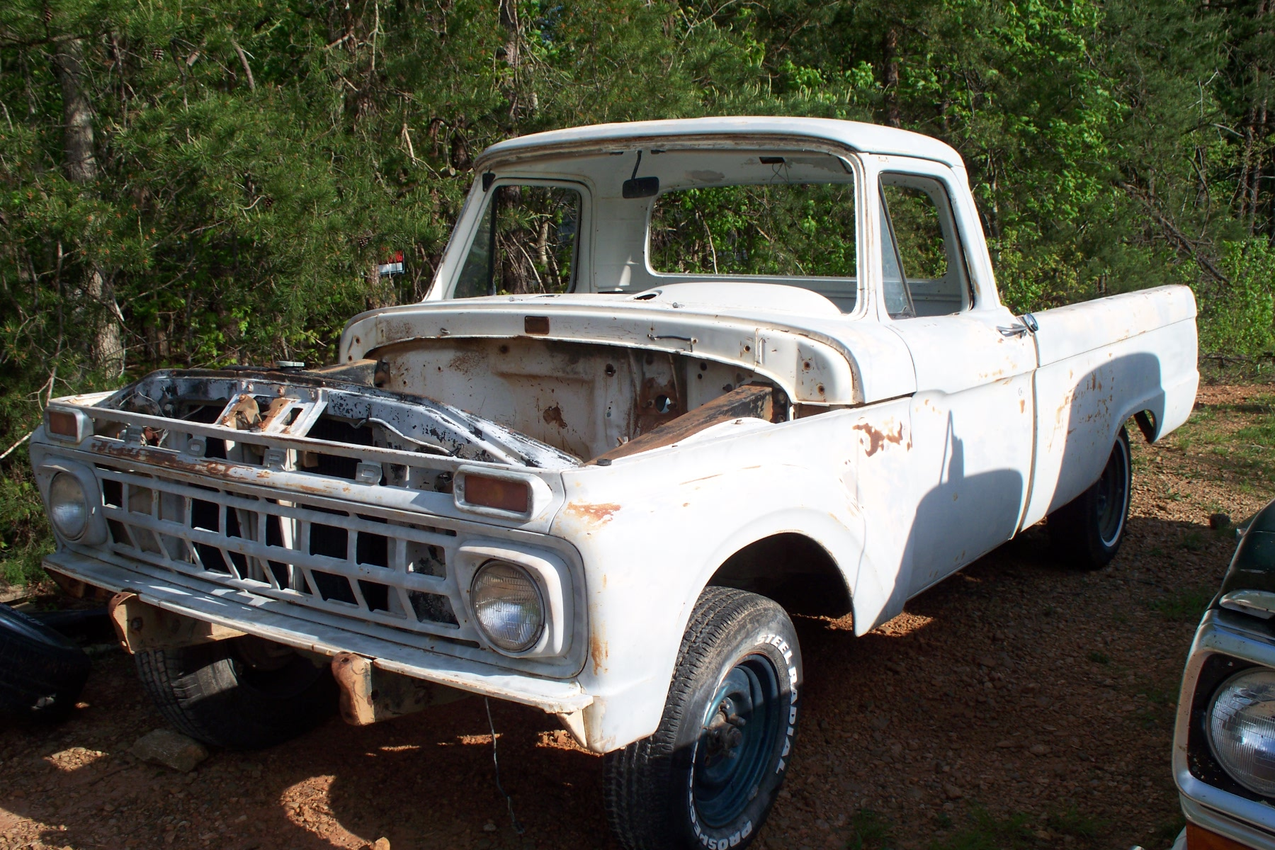 1960 F250 4x4 Craigslist | Autos Post