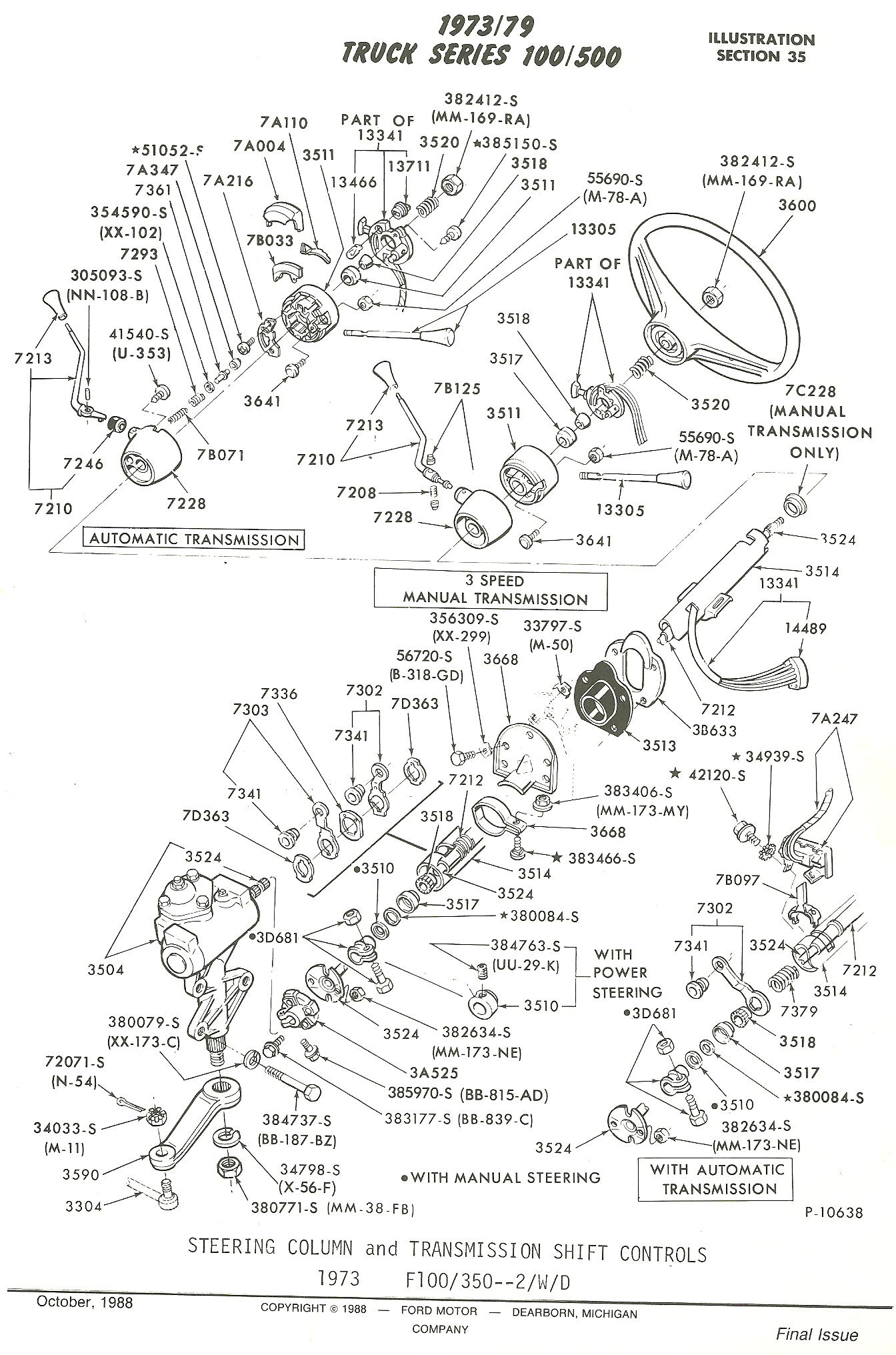 Page on 63 Ford Falcon Wiring Diagram